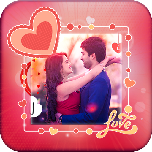 Romantic Love Photo Editor - Apps en Google Play