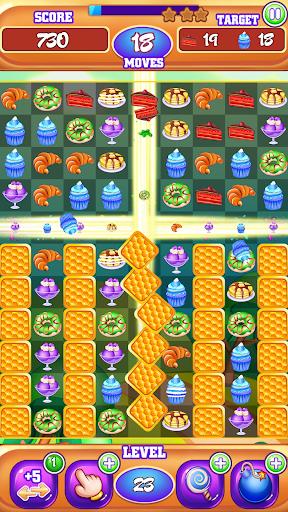 Bakery Mania: Match 3  screenshots 5