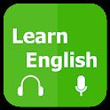 Learn English Conversation icon