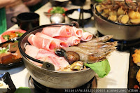 鍋台銘時尚湯鍋 龜山文化三店