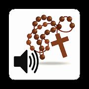 Prayers + Rosary + Bible Audio
