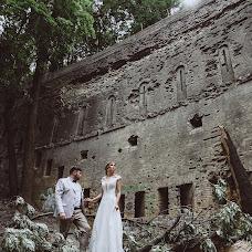 Wedding photographer Olga Murzaeva (HELGAmurzaeva). Photo of 29.10.2018