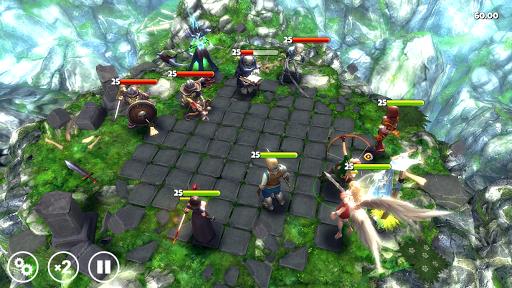 Battleground Champions 1.0.3 {cheat|hack|gameplay|apk mod|resources generator} 1
