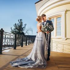 Wedding photographer Anna Evdokimova (MevisKler1). Photo of 12.02.2018