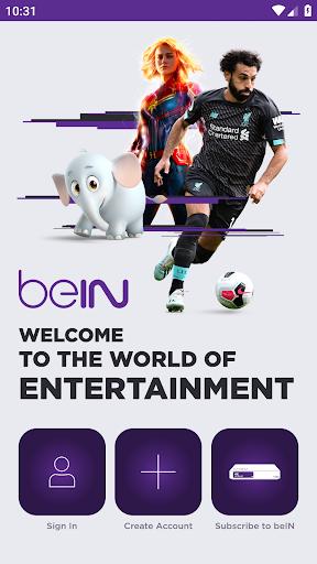 beIN 2.3.2 screenshots 1
