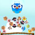 Birds Drop Down icon