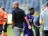 """Kompany explique le départ de Doku : """"Le club n'a pas le choix actuellement"""""""