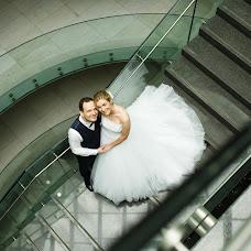 Wedding photographer Tomáš Javůrek (TomasJavurek). Photo of 10.03.2016