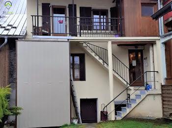 maison à Aiguebelle (73)