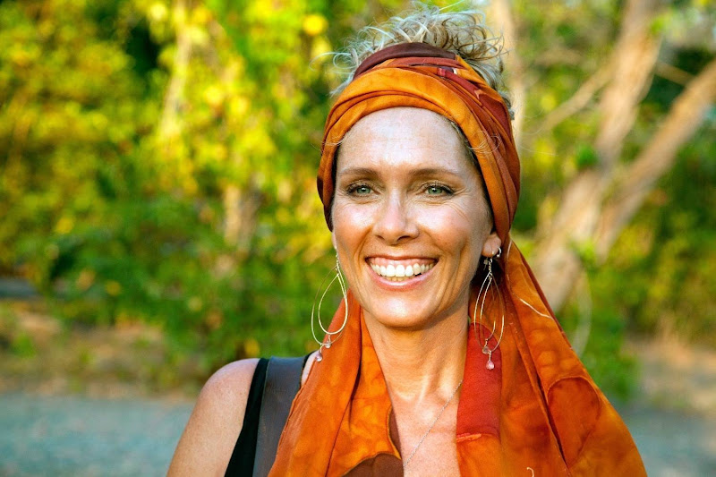 26/10 Self-Awakening Yoga class with Muriel Murphy