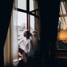 Wedding photographer Svetlana Bennington (benysvet). Photo of 06.10.2017