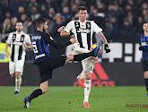 Juventus stoomt door in de Serie A