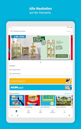 ALDI Nord Angebote & Einkaufsliste  screenshots 7