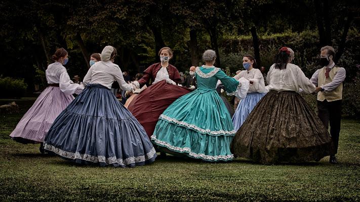 Covid Dance di NickAdami