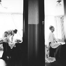Wedding photographer Anastasiya Shaferova (shaferova). Photo of 02.10.2017