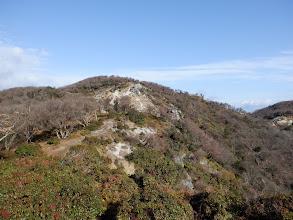 北仙香山へ