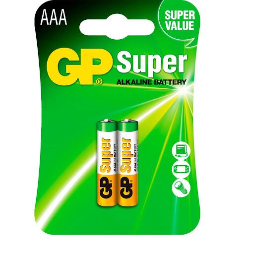 bateria gp aaa 2und