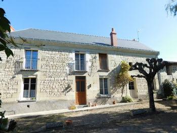 maison à Les Trois-Moutiers (86)