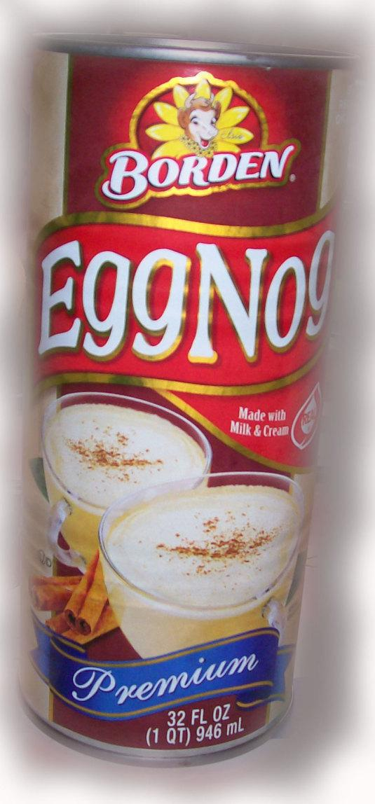 TIP(S): You can purchase canned eggnog and have these waffles year-round.