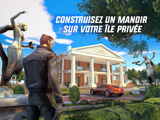 Télécharger Gangstar New Orleans OpenWorld  APK MOD (Astuce) screenshots 1