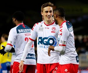 Julien De Sart reageert op mogelijke transfer naar Standard
