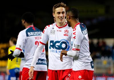 """Is de nieuwe club van Julien De Sart al bekend? """"Laat ons zeggen dat Hein Vanhaezebrouck gecharmeerd is"""""""