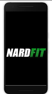 NardFit - náhled