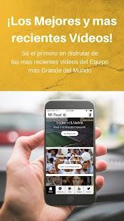 Madrid Noticias - Fútbol del Blanco de España - náhled