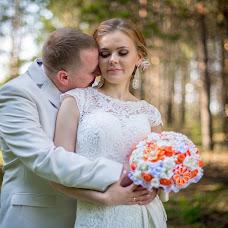 Wedding photographer Evgeniy Sazhin (EvgeniySazhin). Photo of 16.05.2016