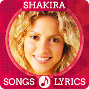 Shakira - Songs & Lyrics