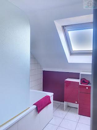 Vente appartement 8 pièces 203,9 m2