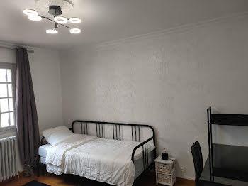 chambre à Bezons (95)