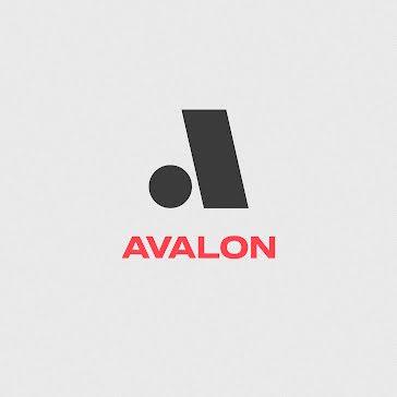 Avalon - Logo template