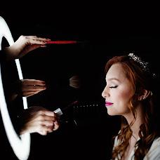 Wedding photographer Asael Medrano (AsaelMedrano). Photo of 08.12.2018