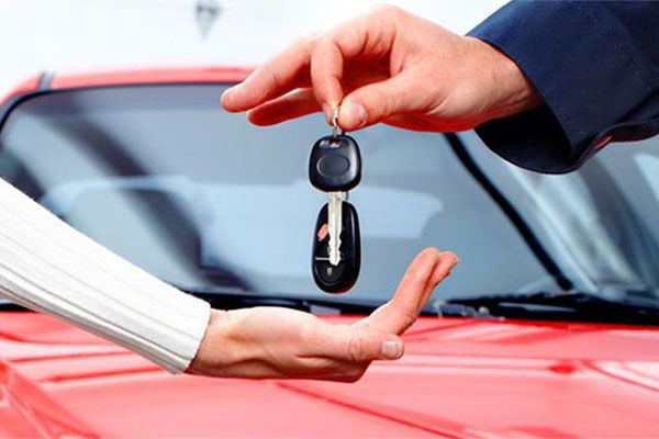 Nằm mơ thấy mua xe ô tô