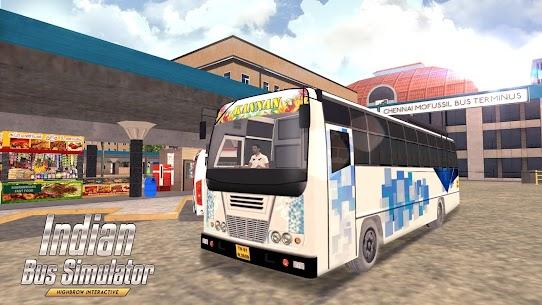 Indian Bus Simulator 8
