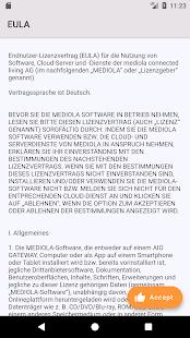 QR COMPANION for PC-Windows 7,8,10 and Mac apk screenshot 2