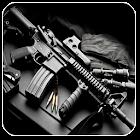 Guns Sounds icon