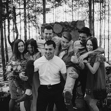 Wedding photographer Vlad Volchkov (vladivo). Photo of 27.06.2016