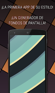 Tapet - Fondos de pantalla HD Screenshot
