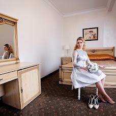 Wedding photographer Elena Voroshilova (voroshilova). Photo of 27.04.2016