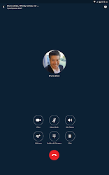 Skype for Business for Android 6