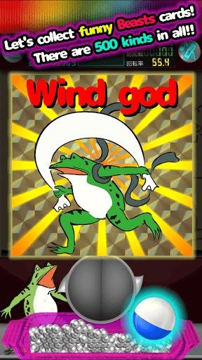 Beast Story Pachinko Slot Game 1.0.1 5