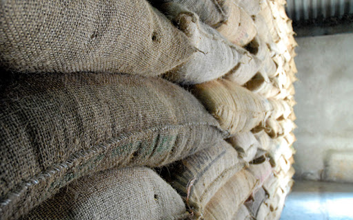 Scaling up your green coffee sourcing