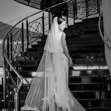 Bryllupsfotograf Mariya Yudina (Ptichik). Bilde av 24.12.2018