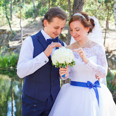 Wedding photographer Danila Shved (shved). Photo of 08.04.2016