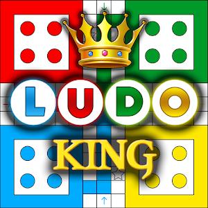 Ludo King logo