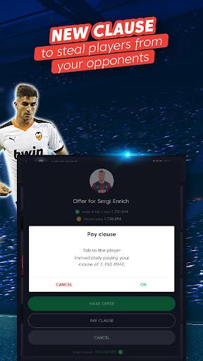 LaLiga Fantasy MARCAufe0f 2020 - Soccer Manager  screenshots 16