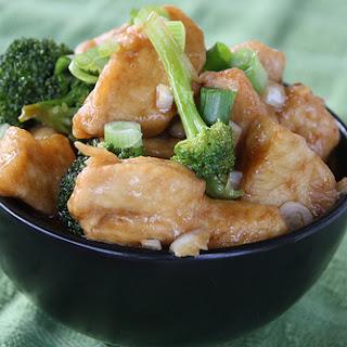Asian Sweet Brown Sauce Recipes.