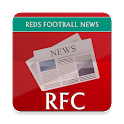 Reds Football News icon